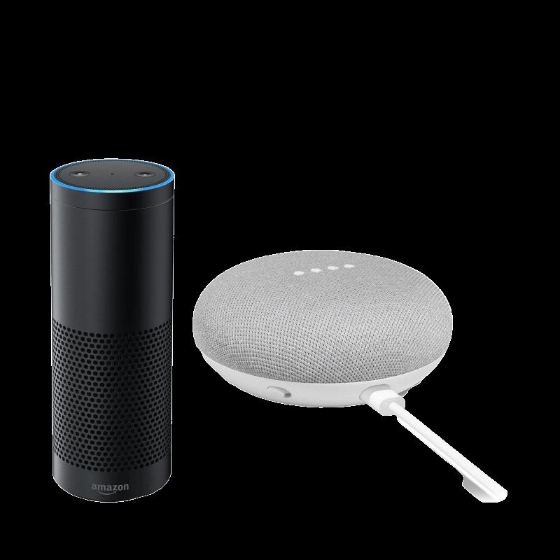 xcite - Home Speaker System dev image