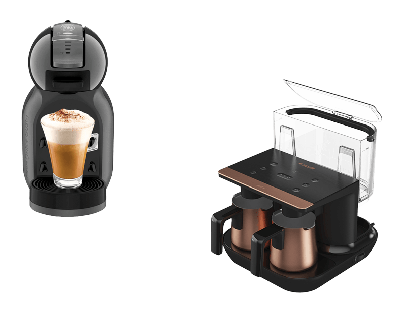 xcite - Coffee Makers