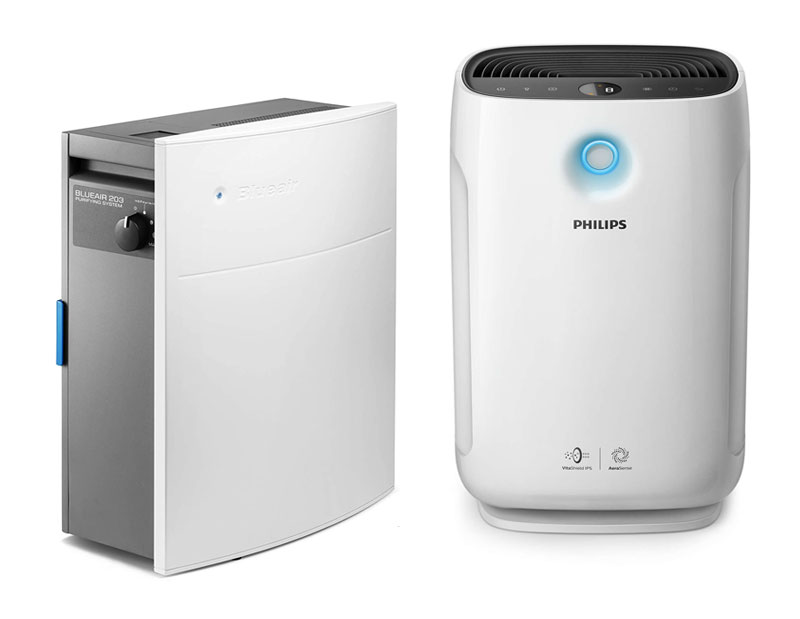 xcite - Air Purifiers