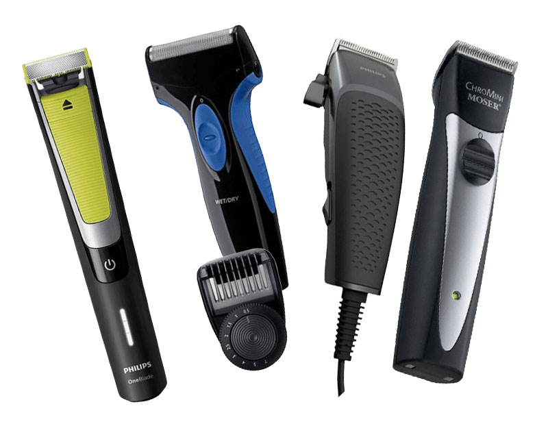 xcite - Shavers & Trimmers