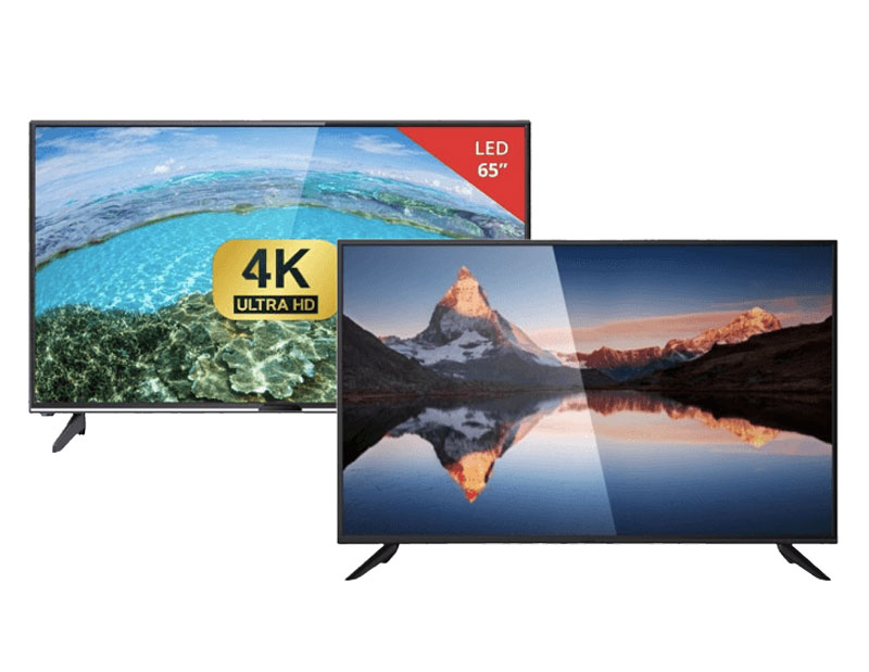 Summer Clearance EN - home entertainment category
