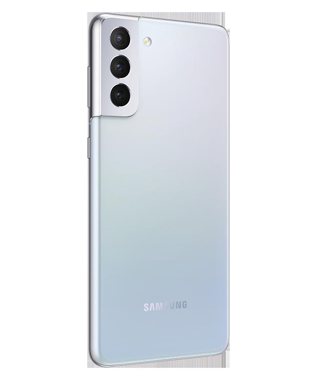 Galaxy S21+ Phantom Silver