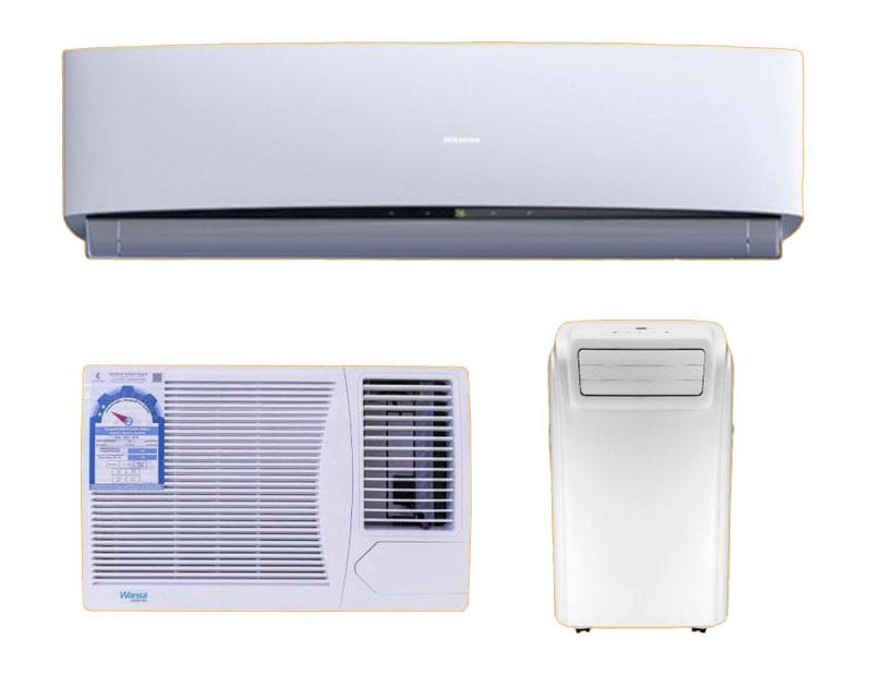 xcite - Air Conditioning