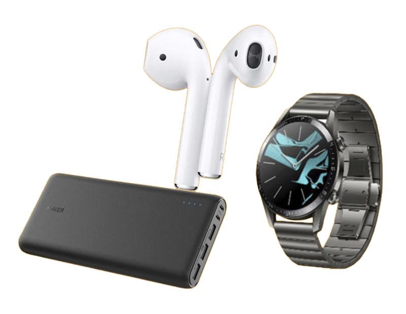 xcite - digital accessories