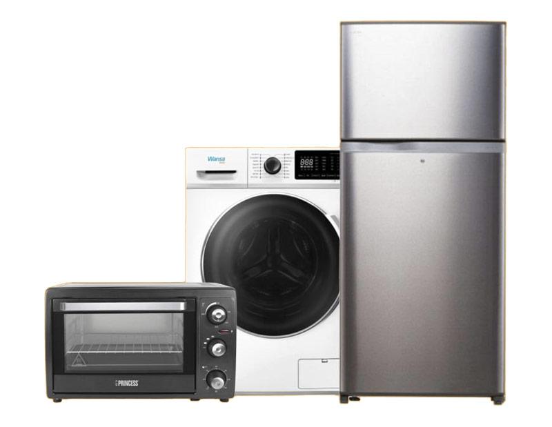 xcite - home appliances