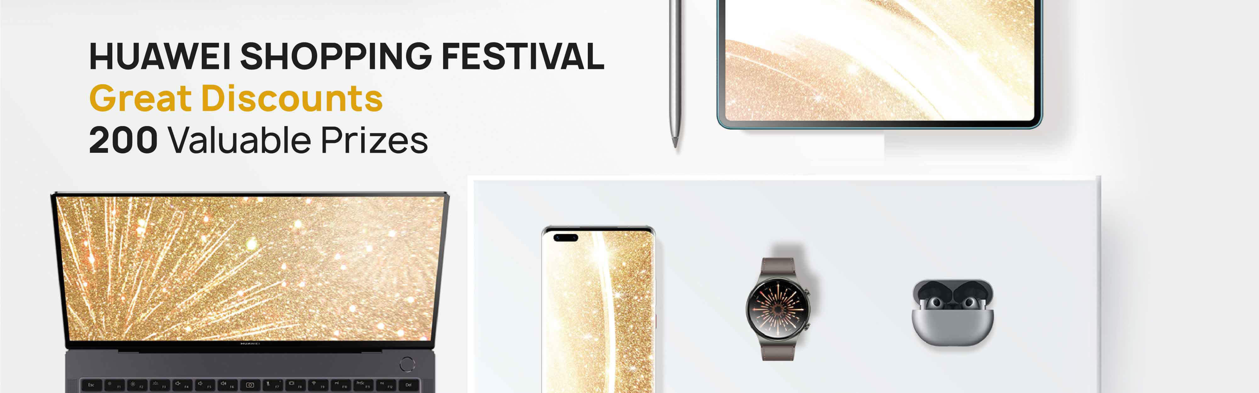 Huawei Festival