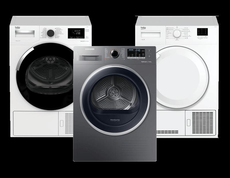 Perfect Clothes EN - Dryers