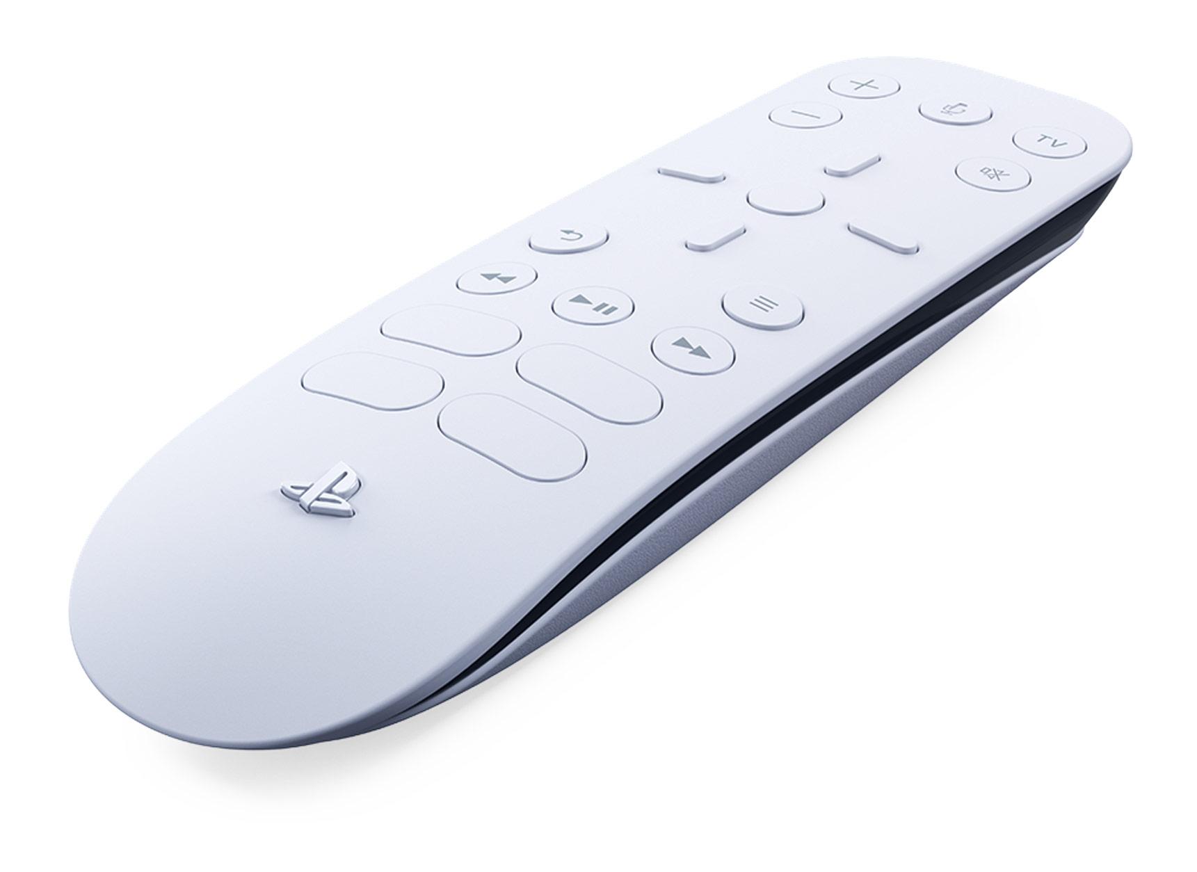 Sony PS5 Remote - xcite.com