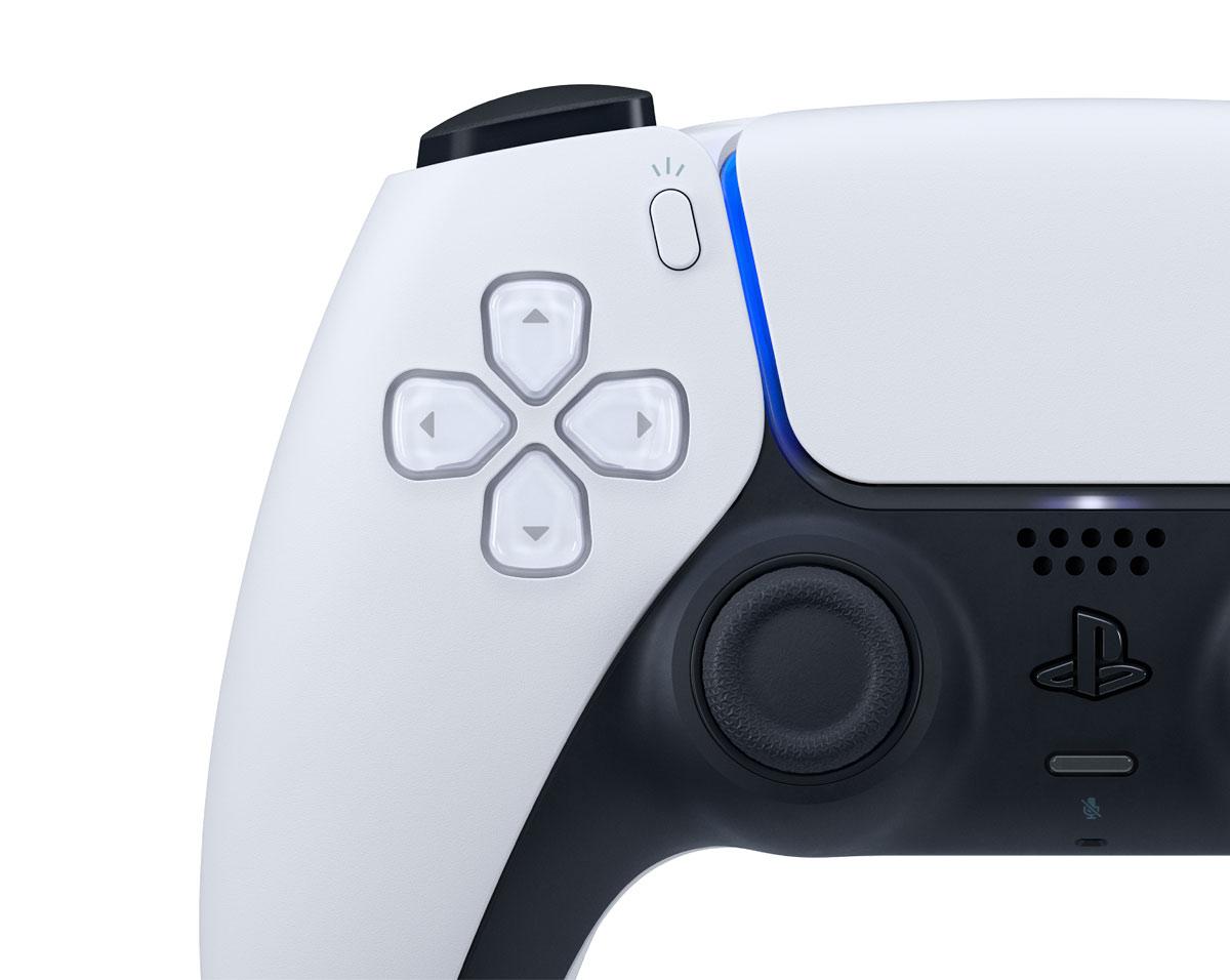 Sony PS5 Controller - xcite.com