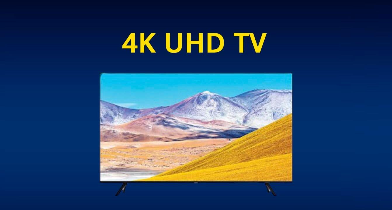 xcite - Big Screen Festival-4K TV