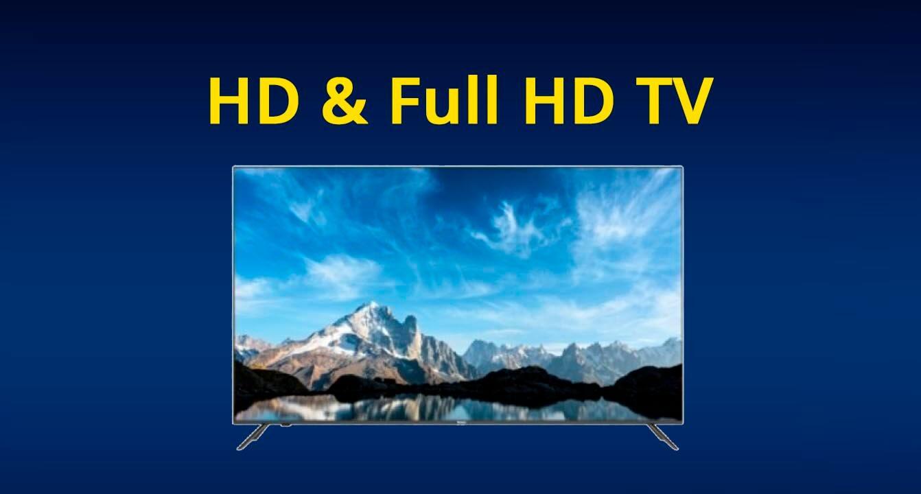 xcite - Big Screen Festival-Full HD and HD TV