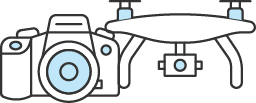 Cameras & Drones Department Page