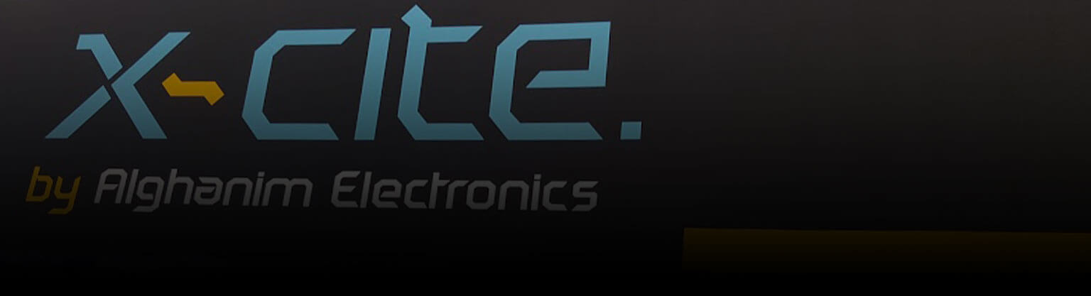 Xcite Al Rai Showroom | For Electronics & Home Equipment